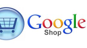 Sieć sklepów Google