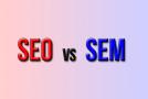 Różnice pomiędzy SEO i SEM