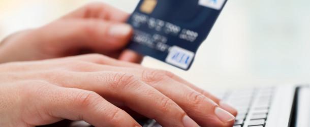 Jak zapłacić wykorzystując numer na karcie kredytowej?