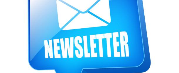 Popularność reklam w newsletterach