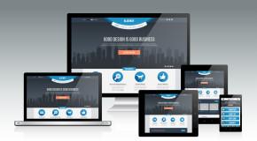 Strony responsywne jako przyszłość projektowania www