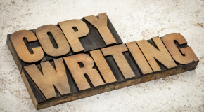 Copywriting jako jedna z metod SEO