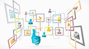Czy działania w social media wpływają na wyniki SEO?