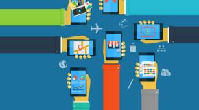 Potencjał wzrostu mobile marketingu