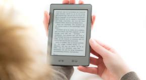 E-booki na fali wzrostowej