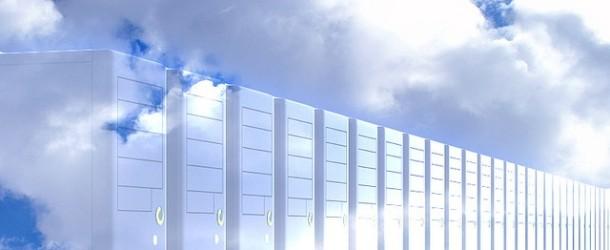 Prywatne chmury obliczeniowe