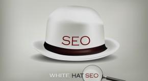 White Hat SEO, czyli bezpieczne pozycjonowanie stron